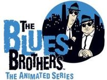 Logo for the series.