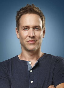 Stephen Lynch in a 2012 promotional image for Lion.