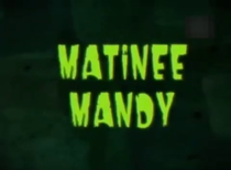 Title card for the short.