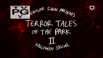 The episode's title card.