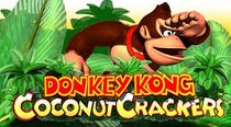 Promotional artwork for Donkey Kong: Coconut Crackers.