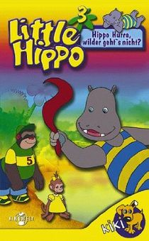 German DVD cover.