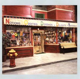 The Noddy Shop (partially found American-Canadian TV