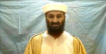 Bin Laden in 2010. Image from video discovered in compound.