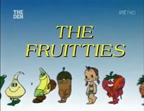 The Fruitties title card