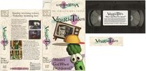 "Cover scans of ""the original 1993 VHS"""