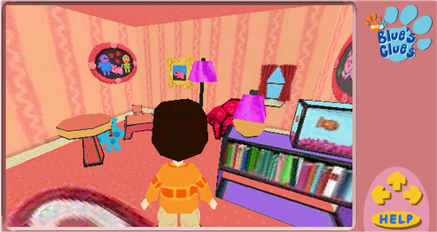 Blues Clues 3D House.png
