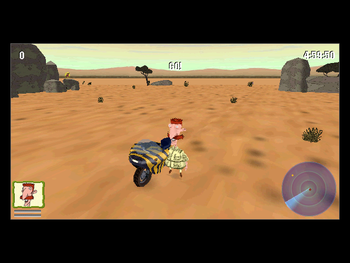 Wild Thornberries 3D Chopper Chase Nigel Thornberry.png