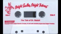 The side of the cassette for Tale