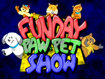 Logo for the show.