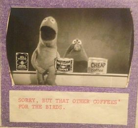 Wilkins and Wontkins (partially lost series of Jim Henson ...