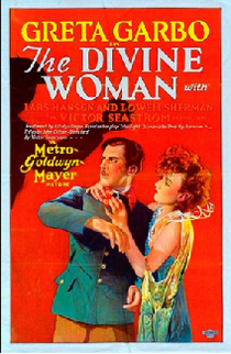 The poster for the movie